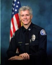 Chief James Mitchell Waller